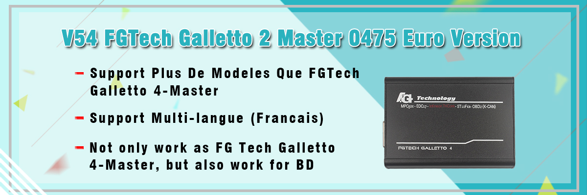 V54 FG tech galletto 2 master