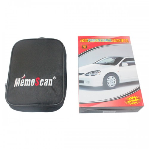 Professional OBD2 Scanner Tool M608 for MITSUBISHI