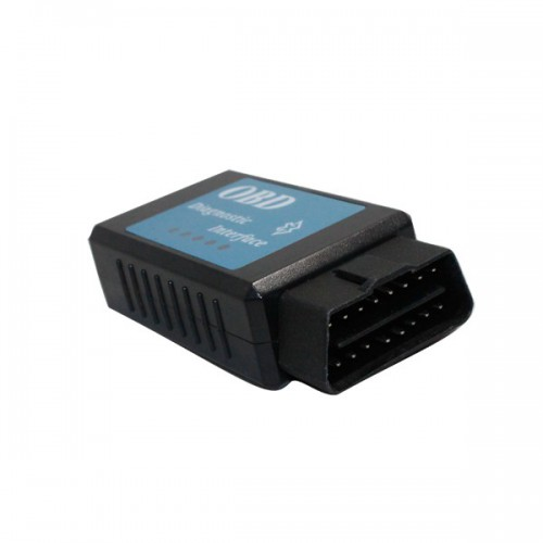 ELM327 Bluetooth Version CAN BUS EOBD OBDII Scan Tool
