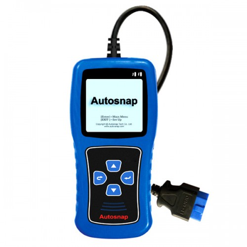 Autosnap A810 OBDII EOBD Scan Tool