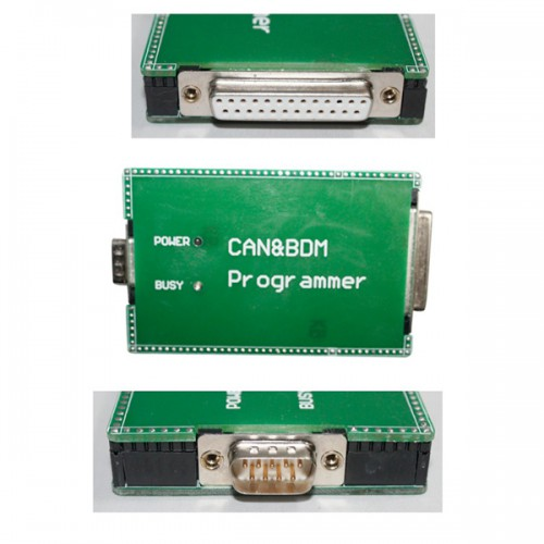 CAS3 Adapter for Digimaster II
