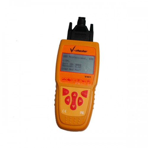 V-CHECKER V401 for BMW Diagnostic Tool English Version