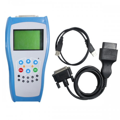 DMW3 Code Reader and Mileager Programmer Tool pour VW/AUDI