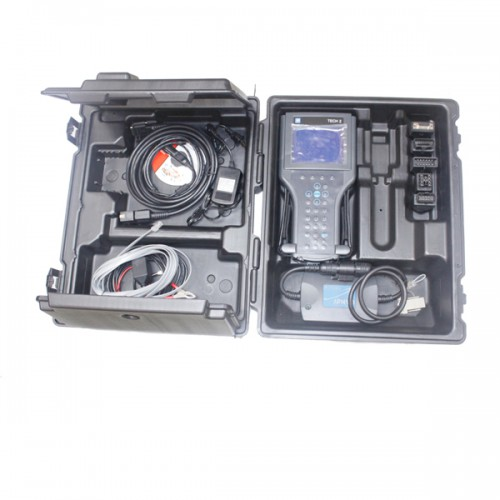 Tech2 Diagnostic Scanner for GM
