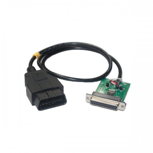 NO.33 Dongle for Chrysler OBD2 for Tacho Universal July Version
