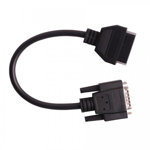 For BENZ 38pin Adapter Connector for VCS livraison gratuite