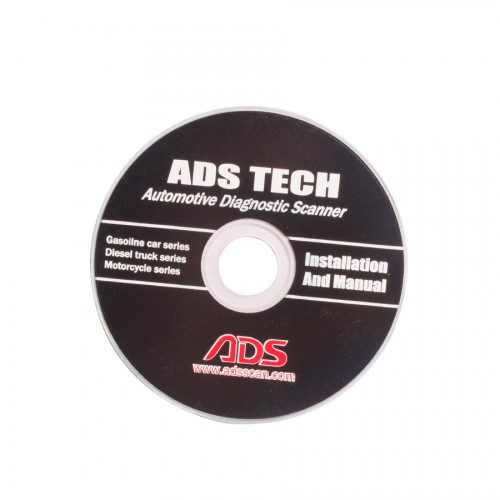 ADS A1 Bluetooth OBDII Scanner En Vente