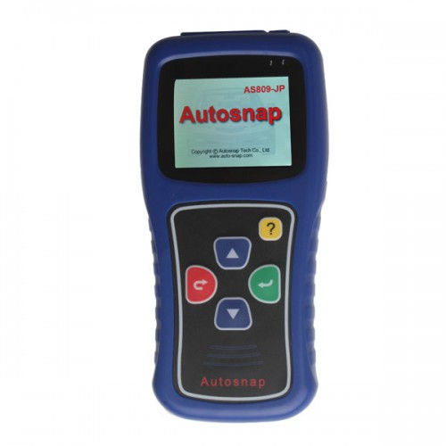 Autosnap AS809-JP Scan Tool