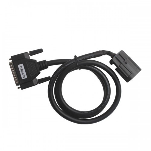 SL010516 for Polaris 8-pin cable MY2006 For MOTO 7000TW Motorcycle Scanner Livraison Gratuite