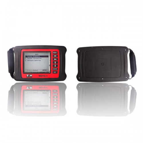 MOTO-1 All Line Motorcycle Electronic Diagnostic TOOL mise à jour en ligne
