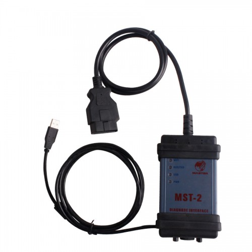 MST-2 Universal Diagnostic Scan Tool New Release