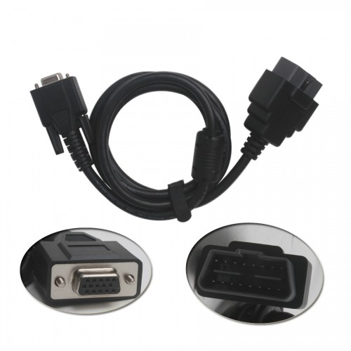 For Chrysler Diagnostic Tool OBD2 16PIN Cable Livraison Gratuite
