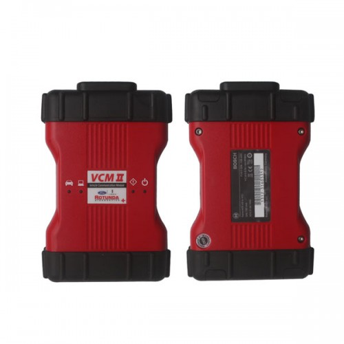 New Release V100 VCM II Diagnostic Tool for Ford Support Wifi ( Need Buy WIFI Card Seperately ) En Vente
