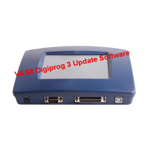 Digiprog 3 4.85 serial number 590C8F0E0000 update software