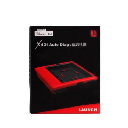 Original French Launch X431 iDiag Auto Diag Scanner for iPad and iPhone en vente