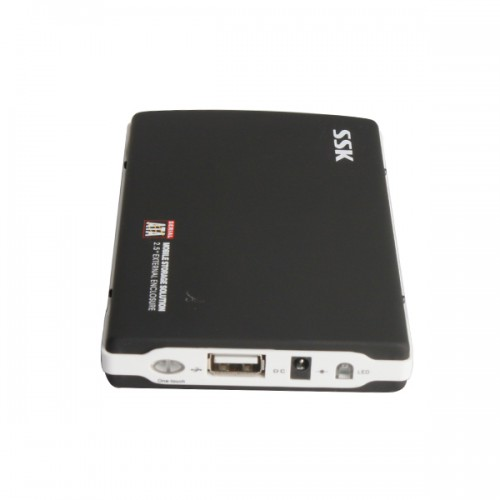 External Hard Disk SATA Port Only HDD without Software 320G Livraison Gratuite