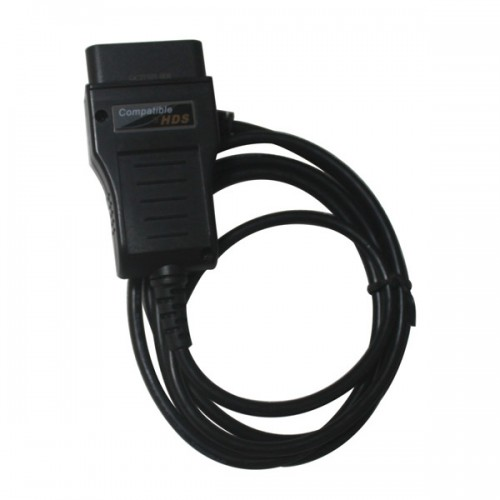 XHORSE H-ONDA TIS Cable OBD2 Diagnostic Cable