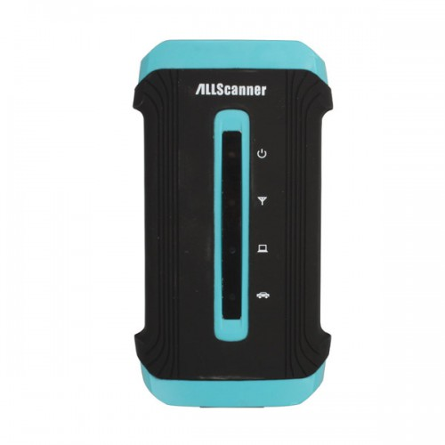 ALLSCANNER ITS3 pour TOYOTA outils Version sans Bluetooth