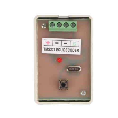 TMS374 ECU Decoder Programmer Wholesale