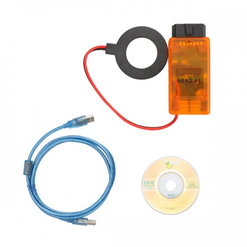 HIT+2.01 CAS1 Programmer for BMW