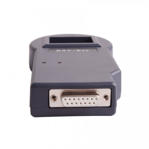 BAV F Key Programmer for BMW Work with Digimaster 3/CKM100