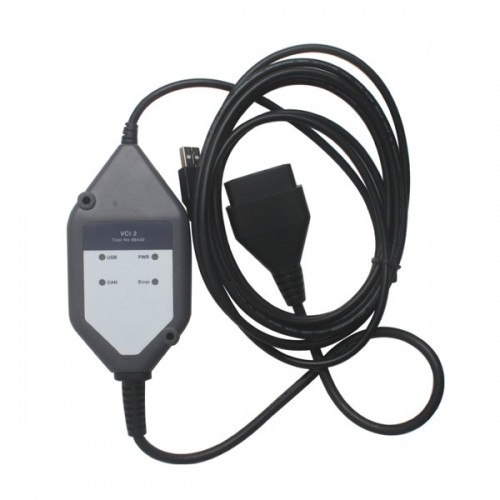 Truck Diagnostic tool for Scania VCI 2 V2.17
