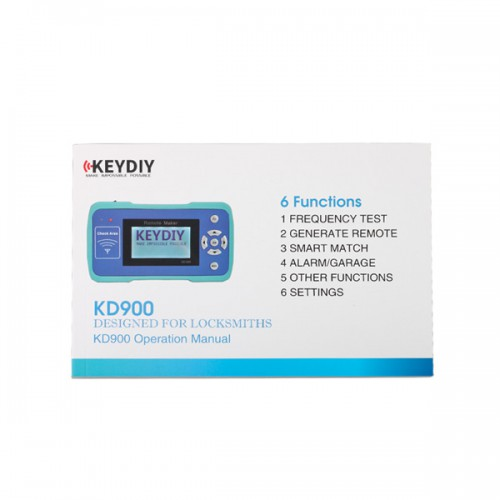 KD900 Remote Maker the Best Tool for Remote Control World En Vente