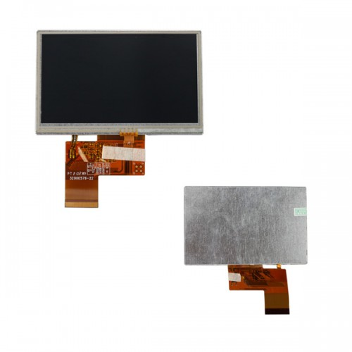 New Launch X431 Touch Screen for DIAUGN 2/DIAGUN III