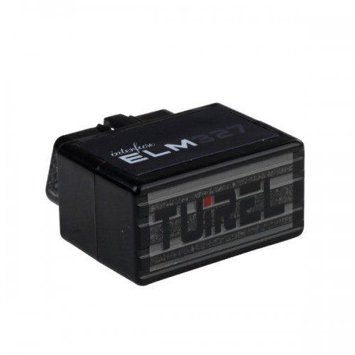 V2.1 Super Mini ELM327 Bluetooth OBD2 Scanner for Multi-brands CAN-BUS Supporte Toutes OBD2 le Protocole