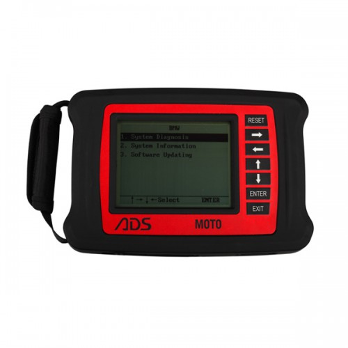 MOTO B-MW Motorcycle-specific diagnostic scanner