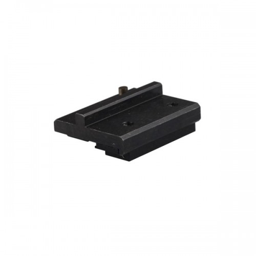 HU66 Manual Key Cutting Machine Support All Key Lost for VW/AUDI/Skoda/Seat livraison gratuite