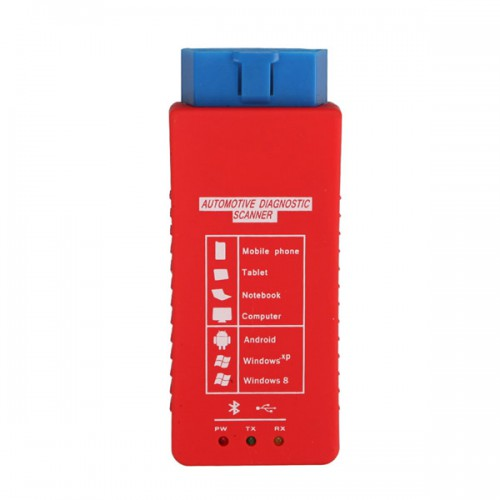 Original new release AM-BMW Motorcycle Diagnostic Scanner