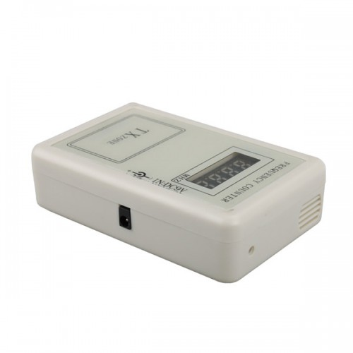 Remote Control Transmitter Mini Digital Frequency Counter (100MHZ-1000MHZ) livraison gratuite
