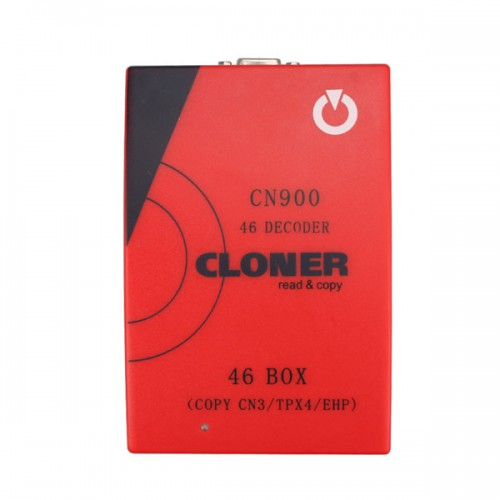 CN900 46 CLONER BOX New released