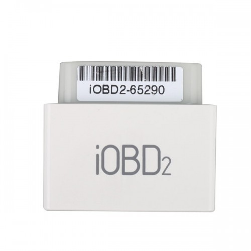 iOBD2 Bluetooth OBD2 EOBD Auto Scanner for iPhone/Android with Bluetooth Livraison Gratuite