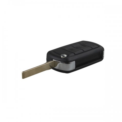 Remote Key 3 Buttons 433 MHZ for Land Rover Livraison Gratuite