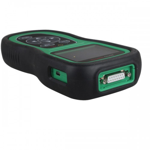 YD509 OBDII EOBD peut coder Auto scanner support multi-langues