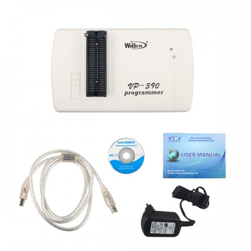 Wellon Programmer VP-390 Car ECU Programmer