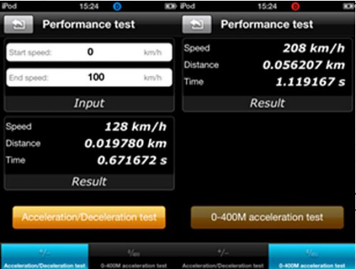 XTOOL iOBD2 Mini OBD2 EOBD Scanner Support Bluetooth 4.0 for iOS and Android livraison gratuite