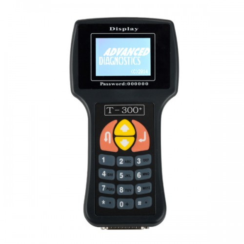 X-100 X100 Auto Key Programmer version anglaise