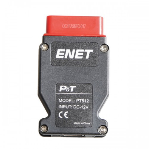 ENET (Ethernet to OBD) Interface Adapter E-SYS ICOM Coding for BMW F-series Free Shipping
