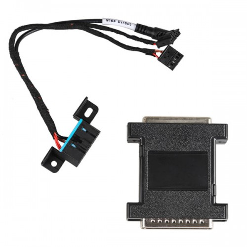 Xhorse W164 Gateway Adapter for Mercedes Livraison gratuite