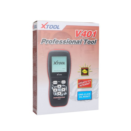 V-A-G401 Professional Tool for VW/AUDI/SEAT/SKODA