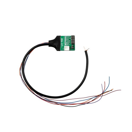 Yanhua Mini ACDP Programming Master BMW CAS1 - CAS4+ IMMO & ODO authorization and adapter