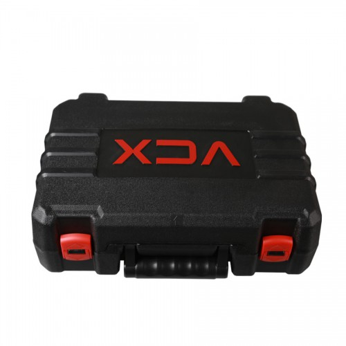 Allscanner VXDIAG VCX HD Heavy Duty Truck Diagnostic System for CAT, VOLVO, HINO, Cummins, Nissan With WIFI