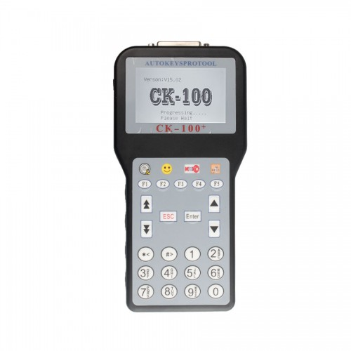 2014 New Generation V 99.99 CK-100 Auto Key Programmer with 1024 chips vente chaude