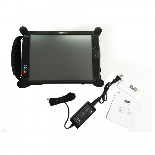 Original EVG7 DL46/HDD500GB/DDR2GB Diagnostic Controller Tablet PC vente chaude