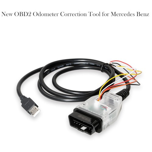 OBD2 Odometer Correction Pour 2015-2017 Benz Mileage Correction Tool
