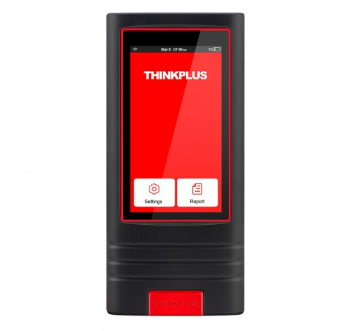 Launch Thinkcar Thinkplus Intelligent Car Vehicel Diagnosis Automatically Uploaded Professional Report Easy Auto Full System Check