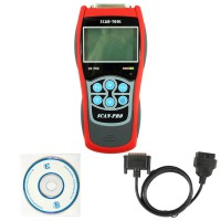 Code Reader Scanner tool OBD-II English/Spanish